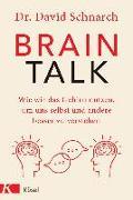 Cover-Bild zu Schnarch, David Morris: Brain Talk