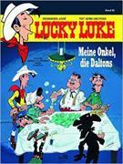 Cover-Bild zu Gerra, Laurent: Meine Onkel, die Daltons