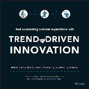 Cover-Bild zu Trend-Driven Innovation (eBook) von Mattin, David