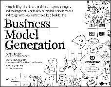 Cover-Bild zu Business Model Generation (eBook) von Pigneur, Yves
