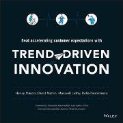 Cover-Bild zu Trend-Driven Innovation von Mason, Henry