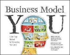 Cover-Bild zu Business Model You von Clark, Timothy