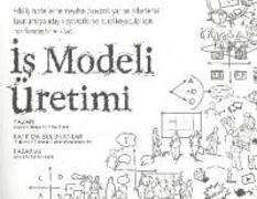 Cover-Bild zu Is Modeli Üretimi von Osterwalder;YvesPigneur, Alexander
