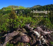 Cover-Bild zu Cal. Bäumig, Swiss Trees 2022 Ft. 49x44