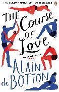 Cover-Bild zu The Course of Love von de Botton, Alain