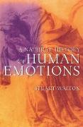 Cover-Bild zu A Natural History of Human Emotions (eBook) von Walton, Stuart