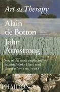 Cover-Bild zu Art as Therapy von Botton, Alain de