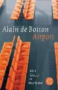 Cover-Bild zu Airport von Botton, Alain de