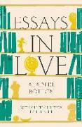 Cover-Bild zu Essays In Love von de Botton, Alain