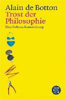 Cover-Bild zu Trost der Philosophie (eBook) von Botton, Alain De