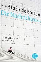 Cover-Bild zu Die Nachrichten (eBook) von Botton, Alain de