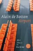 Cover-Bild zu Airport (eBook) von Botton, Alain de