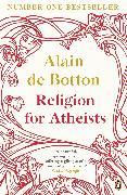 Cover-Bild zu Religion for Atheists (eBook) von de Botton, Alain