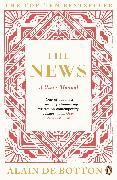 Cover-Bild zu The News (eBook) von de Botton, Alain