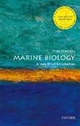 Cover-Bild zu Marine Biology: A Very Short Introduction (eBook) von Mladenov, Philip V.