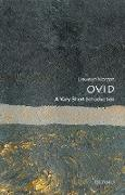Cover-Bild zu Ovid: A Very Short Introduction (eBook) von Morgan, Llewelyn