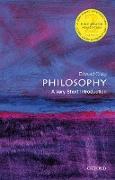 Cover-Bild zu Philosophy: A Very Short Introduction (eBook) von Craig, Edward