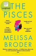 Cover-Bild zu Broder, Melissa: The Pisces (eBook)