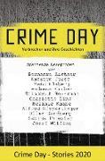 Cover-Bild zu Aichner, Bernhard: CRIME DAY - Stories 2020 (eBook)