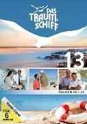 Cover-Bild zu Lewinsky, Charles: Das Traumschiff
