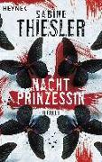 Cover-Bild zu Thiesler, Sabine: Nachtprinzessin