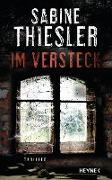 Cover-Bild zu Thiesler, Sabine: Im Versteck (eBook)