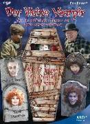 Cover-Bild zu Nielsen, Richard: Der kleine Vampir - Alle Abenteuer
