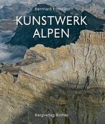 Cover-Bild zu Kunstwerk Alpen von Edmaier, Bernhard