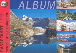Cover-Bild zu Album Pässefahrt