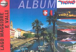 Cover-Bild zu Album Lago Maggiore e Valli