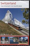 Cover-Bild zu DVD Switzerland NTSC