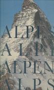 Cover-Bild zu Alpes / Alpi / Alpen / Alps von Couzy, Agnès