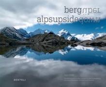 Cover-Bild zu bergüber von Walther, Simon