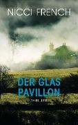 Cover-Bild zu Der Glaspavillon (eBook) von French, Nicci