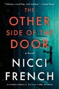 Cover-Bild zu The Other Side of the Door (eBook) von French, Nicci