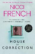 Cover-Bild zu House of Correction von French, Nicci