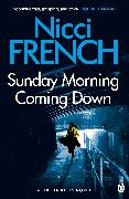 Cover-Bild zu Sunday Morning Coming Down (eBook) von French, Nicci
