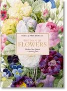 Cover-Bild zu Lack, H. Walter: Redouté. Book of Flowers - 40th Anniversary Edition