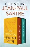 Cover-Bild zu Sartre, Jean-Paul: The Essential Jean-Paul Sartre (eBook)