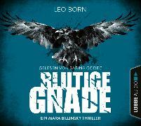 Cover-Bild zu Blutige Gnade von Born, Leo