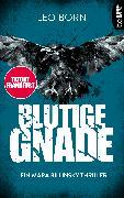 Cover-Bild zu Blutige Gnade (eBook) von Born, Leo