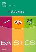 Cover-Bild zu BASICS Infektiologie von Füssle, Roswitha