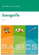 Cover-Bild zu BASICS Sonografie von Banholzer, Julia