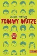 Cover-Bild zu Tommy Mütze von Robson, Jenny