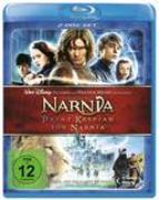 Cover-Bild zu Die Chroniken von Narnia - Prinz Kaspian von Narnia von Adamson, Andrew (Reg.)