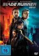 Cover-Bild zu Blade Runner 2049 von Jóhannsson, Jóhann (Komponist)