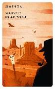 Cover-Bild zu Simenon, Georges: Maigret in Arizona