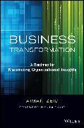 Cover-Bild zu Zeid, Aiman: Business Transformation (eBook)