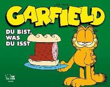 Cover-Bild zu Davis, Jim: Garfield - Du bist, was du isst