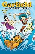 Cover-Bild zu Davis, Jim: Garfield 2016 Summer Special (eBook)
